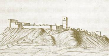 Guardamar Castle