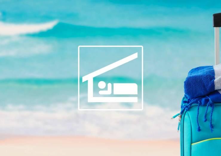 Apertura alojamiento verano 2020