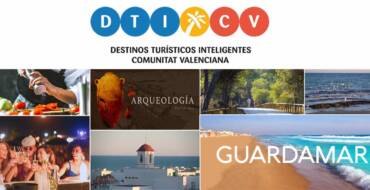 Guardamar rejoint le Smart Tourist Destinations Network