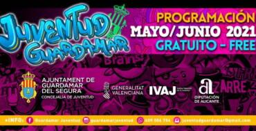 Guardamar Youth Activities