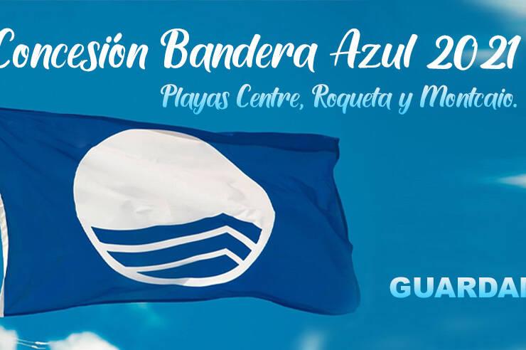 Banderas Azules 2021