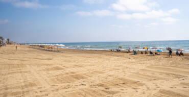 Decàleg COVID-19 Platges de Guardamar 2021