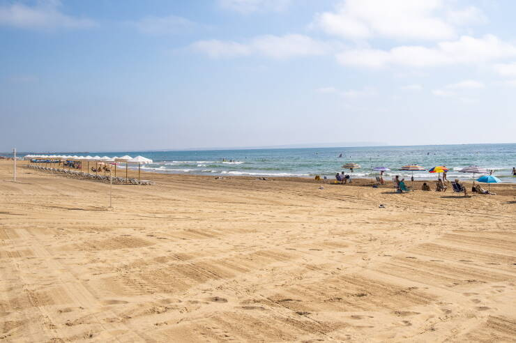 Decálogo COVID-19 Playas de Guardamar 2021