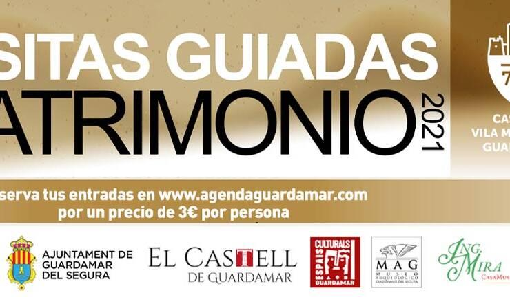 Visites Guiades Patrimoni 2021