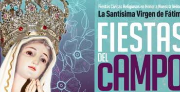Fiestas Campo de Guardamar 2021