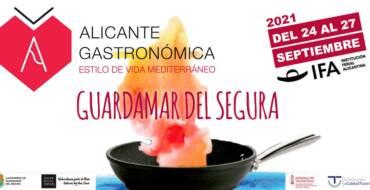 Guardamar en Alicante Gastronómica 2021